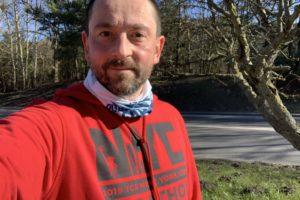 Koronawirusy i bieganie
